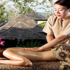 The Vijitt - Luxury Thailand Honeymoon Packages - Spa massage