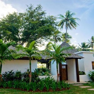 The Vijitt - Luxury Thailand Honeymoon Packages - Vijitt Pool Villa exterior