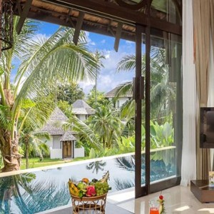 The Vijitt - Luxury Thailand Honeymoon Packages - bedroom
