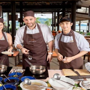 The Vijitt - Luxury Thailand Honeymoon Packages - cooking classes
