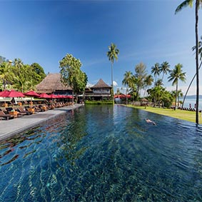 The Vijitt - Luxury Thailand Honeymoon Packages - thumbnail