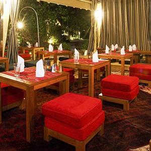 centara ras fushi - maldives honeymoon packages - al khaimah