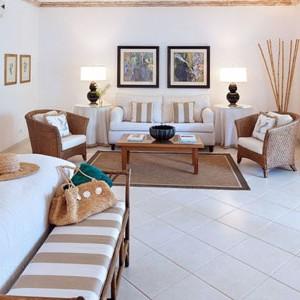 coral reef club - barbados honeymoon packages - bedroom 2