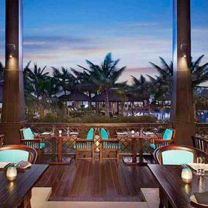 Dining Sofitel The Palm Dubai Dubai honeymoon Packages