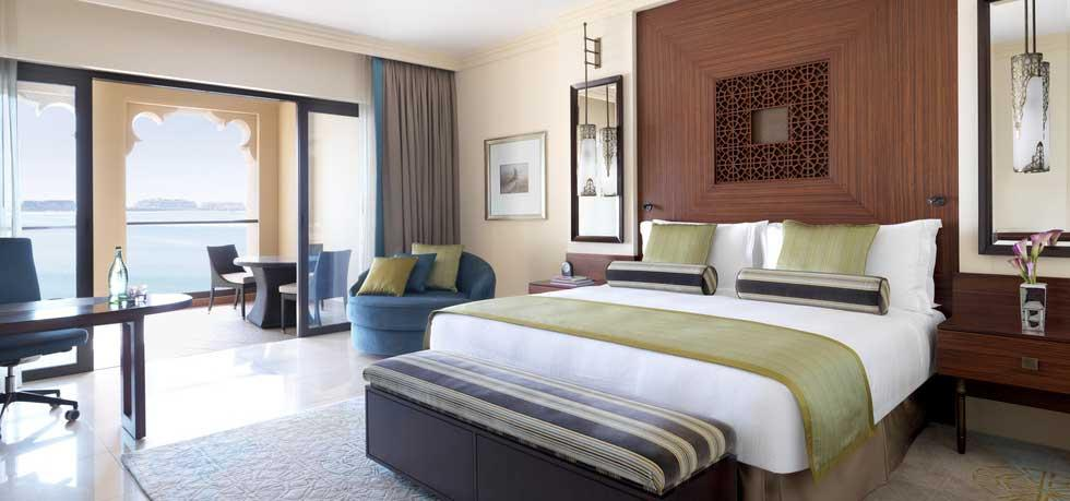 Fairmont The Palm Dubai Honeymoon Packages Honeymoon