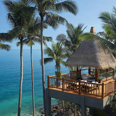 four seasons koh samui - thailand honeymoon packages - thumbnail