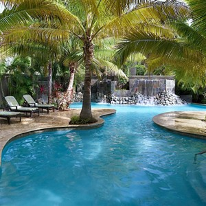 half moon a rock resort - jamaica honeymoon packages - pool