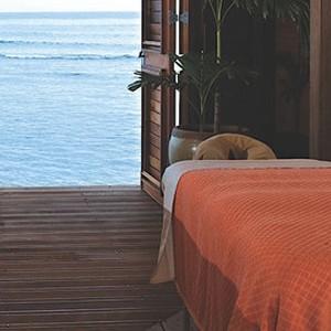 half moon a rock resort - jamaica honeymoon packages - spa 3