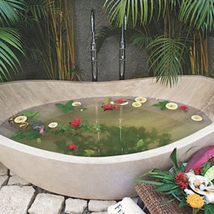 half moon a rock resort - jamaica honeymoon packages - spa