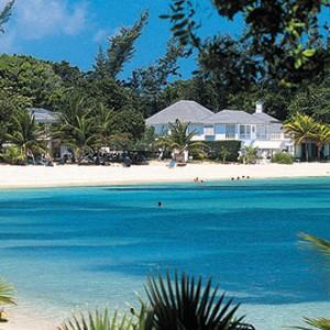 half moon a rock resort - jamaica honeymoon packages - view