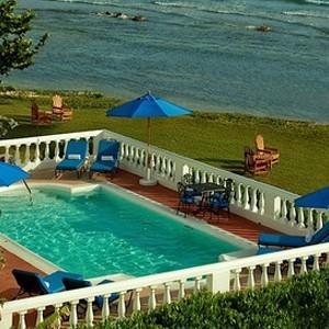 half moon a rock resort - jamaica honeymoon packages - villa