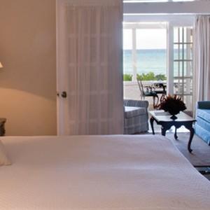 half moon a rock resort - jamaica honeymoon packages - west cottage royal suite