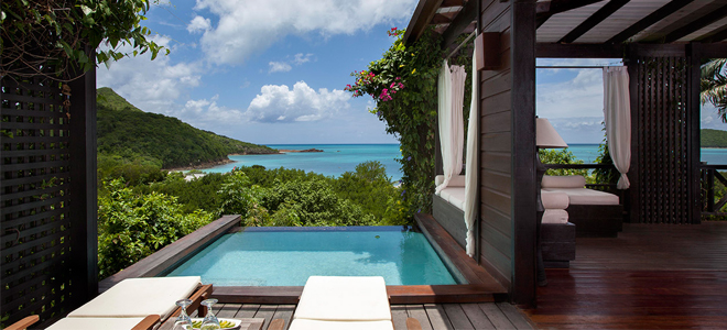 12 Honeymoon Resorts With Private Plunge Pools