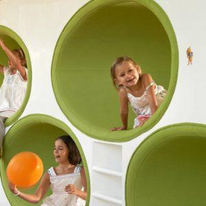 Kids Club Sofitel The Palm Dubai Dubai honeymoon Packages