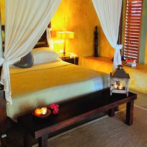 laluna resort - grenada honeymoon packages - bedroom