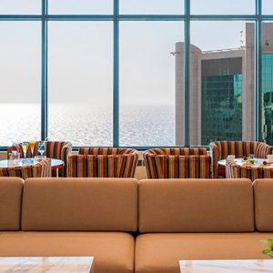 Lounge Sofitel The Palm Dubai Dubai honeymoon Packages