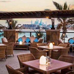 Restaurants 2 Sofitel The Palm Dubai Dubai honeymoon Packages