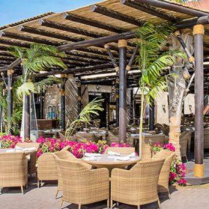 Restaurants 3 Sofitel The Palm Dubai Dubai honeymoon Packages