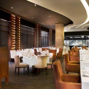 Restaurants Sofitel The Palm Dubai Dubai honeymoon Packages