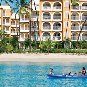 saint peter's bay - barbados honeymoon packages - kayack