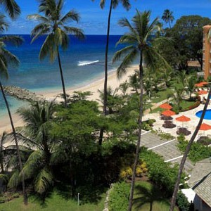 saint peter's bay - barbados honeymoon packages - view 2
