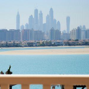 Views 2 Sofitel The Palm Dubai Dubai honeymoon Packages