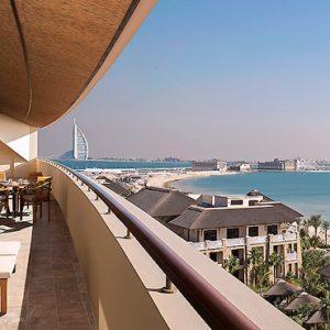 Views Sofitel The Palm Dubai Dubai honeymoon Packages