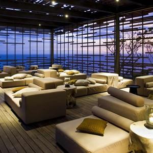alila villas uluwatu - bali honeymoon packages - lounge