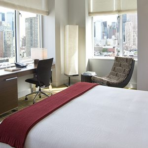 King Deluxe Room Ink 48 A Kimpton Hotel Luxury New York Holidays