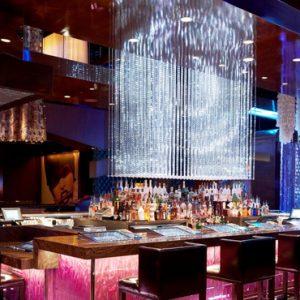 Las Vegas honeymoon Packages Cosmopolitan Las Vegas BOND