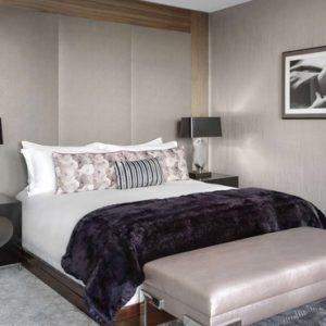 Las Vegas honeymoon Packages Cosmopolitan Las Vegas Bungalow