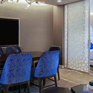 Las Vegas honeymoon Packages Cosmopolitan Las Vegas Executive Suite