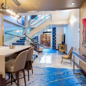 Las Vegas honeymoon Packages Cosmopolitan Las Vegas Lanai Suite