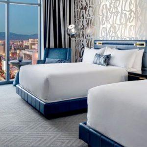 Las Vegas honeymoon Packages Cosmopolitan Las Vegas Two Bedroom City Suite