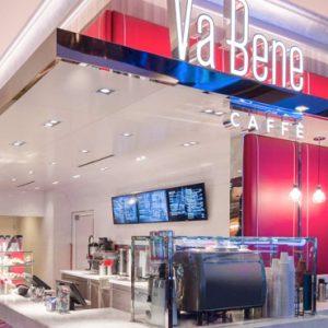 Las Vegas honeymoon Packages Cosmopolitan Las Vegas Va Bene Cafe