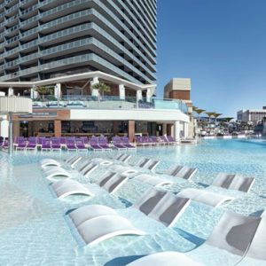Las Vegas honeymoon Packages Cosmopolitan Las Vegas Pool 2