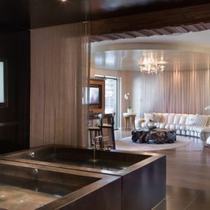 Las Vegas honeymoon Packages Cosmopolitan Las Vegas Spa
