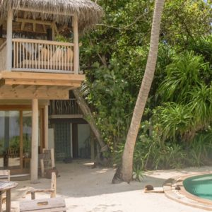 Maldives Honeymoon Packages Soneva Fushi Maldives 4 Bedroom Soneva Fushi 2 Bedroom Crusoe Villa With Pool