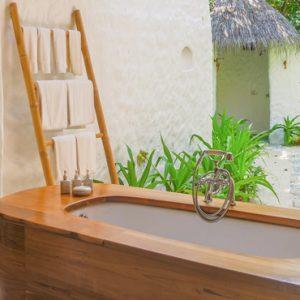Maldives Honeymoon Packages Soneva Fushi Maldives 4 Bedroom Soneva Fushi 2 Bedroom Crusoe Villa With Pool 2