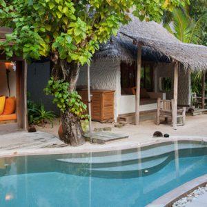 Maldives Honeymoon Packages Soneva Fushi Maldives 4 Bedroom Soneva Fushi 2 Bedroom Soneva Fushi Villa Suite With Pool