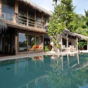 Maldives Honeymoon Packages Soneva Fushi Maldives 4 Bedroom Soneva Fushi 2 Bedroom Soneva Fushi Villa Suite With Pool 3