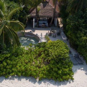 Maldives Honeymoon Packages Soneva Fushi Maldives 4 Bedroom Soneva Fushi 2 Bedroom Soneva Fushi Villa With Pool 4