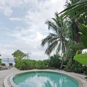 Maldives Honeymoon Packages Soneva Fushi Maldives 4 Bedroom Soneva Fushi 2 Bedroom Soneva Fushi Villa With Pool 5
