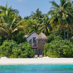 Maldives Honeymoon Packages Soneva Fushi Maldives 4 Bedroom Soneva Fushi Crusoe Villa 4