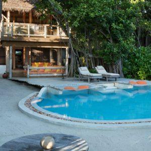 Maldives Honeymoon Packages Soneva Fushi Maldives 4 Bedroom Soneva Fushi Crusoe Villa Suite With Pool
