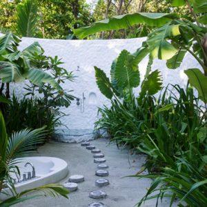 Maldives Honeymoon Packages Soneva Fushi Maldives 4 Bedroom Soneva Fushi Crusoe Villa Suite With Pool 2