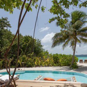 Maldives Honeymoon Packages Soneva Fushi Maldives 4 Bedroom Soneva Fushi Crusoe Villa Suite With Pool 3