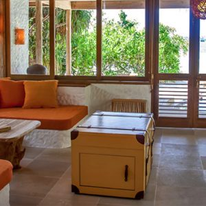 Maldives Honeymoon Packages Soneva Fushi Maldives 4 Bedroom Soneva Fushi Crusoe Villa Suite With Pool 5