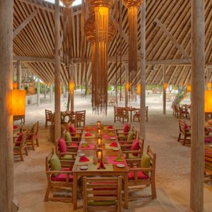 Maldives Honeymoon Packages Soneva Fushi Maldives 4 Bedroom Soneva Fushi Down To Earth