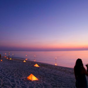 Maldives Honeymoon Packages Soneva Fushi Maldives 4 Bedroom Soneva Fushi Sobhas Restaurant
